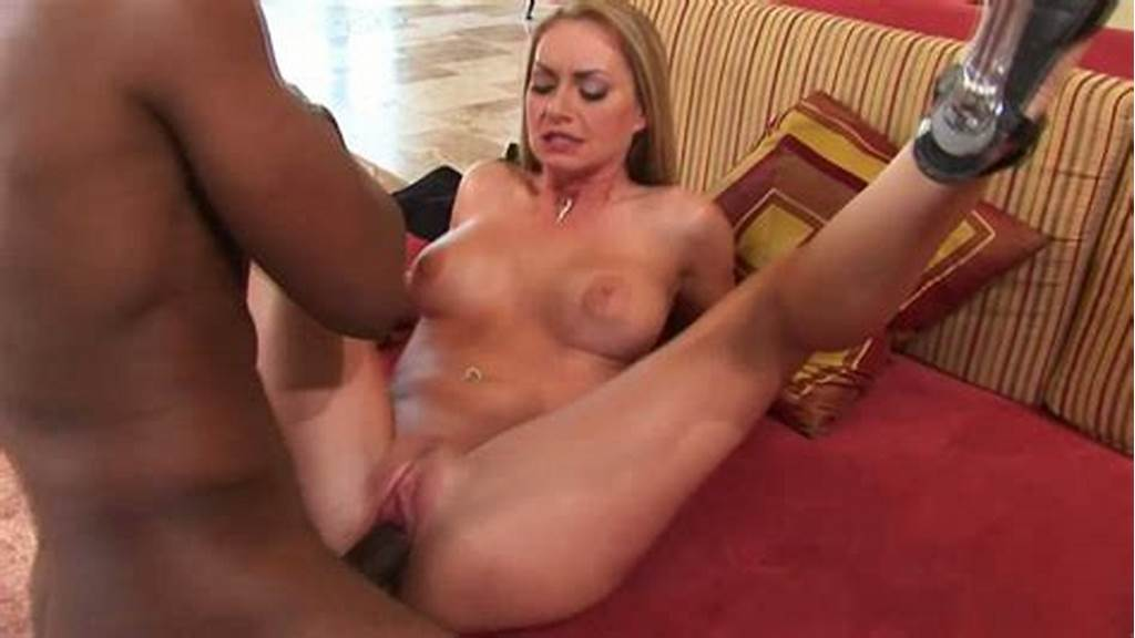 #Long #Dick #Almost #Completely #Disappears #In #The #Deep #Pussy
