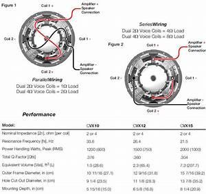 Kicker Cvr 12 4 Ohm Wiring Diagram