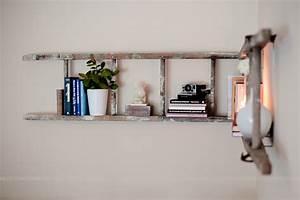 Regal Aus Leiter : tische selber bauen mit hilfe anschaulicher anleitungen ~ Orissabook.com Haus und Dekorationen
