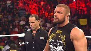 Fanlar Kapışıyor 1.Tur: Shawn Michaels v Triple H ...