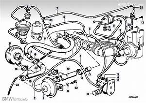 Emission Control Bmw 3 U0026 39  E21  320i  M10   U2014 Bmw Parts Catalog