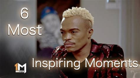Proven strategies to help you get more views and. 6 Most Inspiring Moments on Dinner At Somizi's | 1 Magic ...