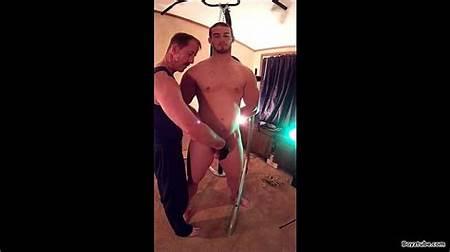 Teens Muscular Nude