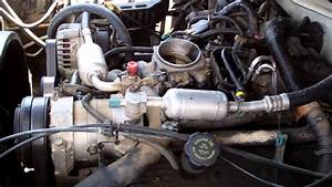 Mpfi Upgrade 1996 Chevy Suburban Part 2 The Actual Task