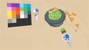 Google Releases Virtual Reality 3d Modelling Software