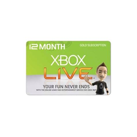 We did not find results for: Xbox Live 12 Months Subscription WorldWide Gold Card 1 year