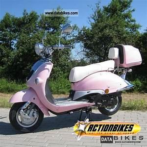E Roller 80 Km H : 2011 roller zn50qt h retro pink 25 or 45 km h ~ Kayakingforconservation.com Haus und Dekorationen