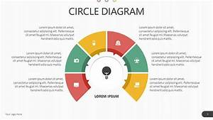 Circle Diagrams Presentation Templates