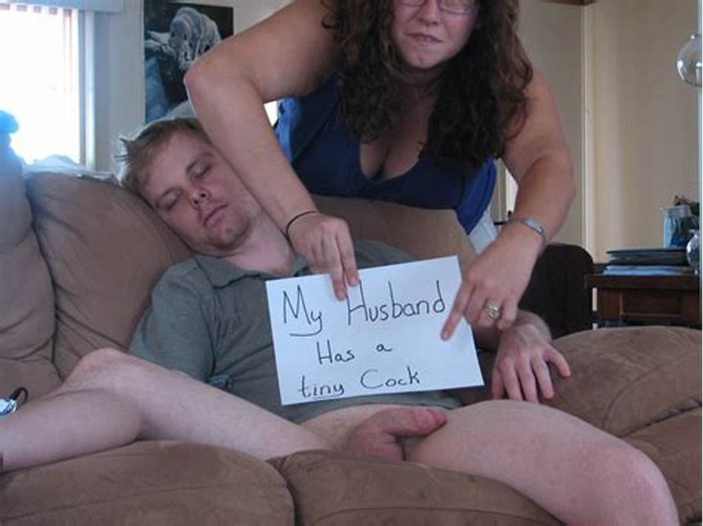 #My #Husband #Small #Dick