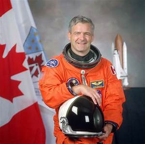 Marc Garneau Biography - Famous Canadians - CKA