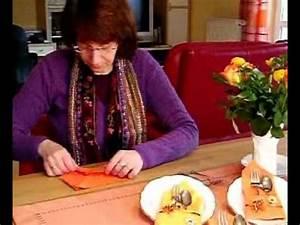 Servietten Falten Kaffeetafel : serviettentaschen zur kaffetafel youtube ~ A.2002-acura-tl-radio.info Haus und Dekorationen