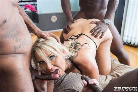 Private Gangbang Shaved Pornstar Cunts