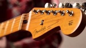 Fender Classic Series  U0026 39 50s  U0026  U0026 39 60s Stratocaster Lacquer