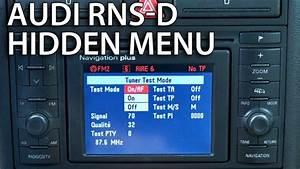 Audi Mmi Welcome Screen Change  Boot Logo 2g  3g