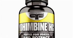 Best Natural Male Enhancement Pills Review  Primaforce Yohimbine Hcl Review  Does It Really Work