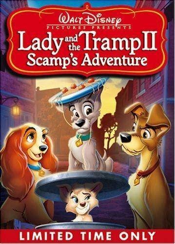 Walt disney egyik legbájosabb és legszeretetreméltóbb rajzfilmjének hõsei kutyák. Susi és Tekergő 2: Csibész, a csavargó online teljes film