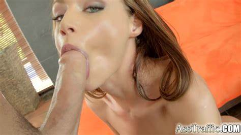 Emma Heart Takes Tough Dick In Her Tightly Young Deepthroat