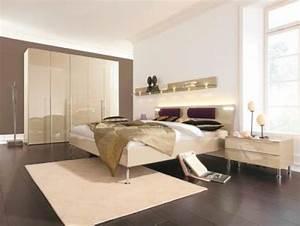 Hülsta Fena Schlafzimmer : schlafzimmer in sandfarben von xxxl ansehen ~ Watch28wear.com Haus und Dekorationen