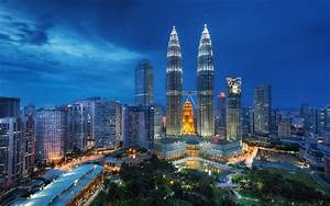 Five of the most luxurious hotels in KL