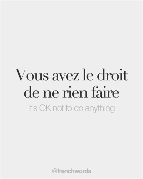 French Words   Basic french words, French words quotes ...