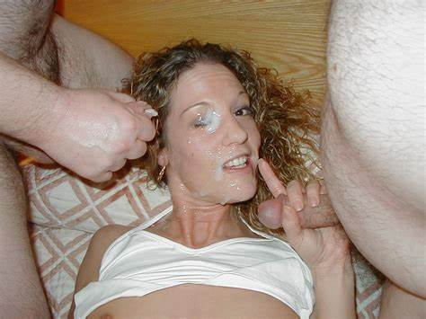 Older British Whores Drilling A Lover From The