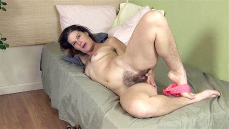 Tender Masturbation From A Woman With Piercing