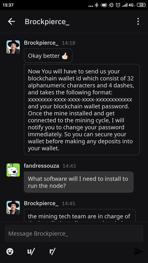 The targeted user usually receives a threatening email with demands for a bitcoin payment. Watch out for possible scam from this dude on reddit. Never give away any password of any sort ...
