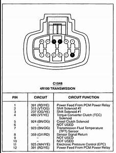 Need A Diagram Or Sketch Of An Automatic Transmission