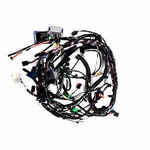 Volvo Xc60 Wiring Harness  Cable Harness Dashboard  High