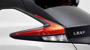 Autonomie Nissan Leaf : nissan leaf 2018 378 kilom tres d 39 autonomie les num riques ~ Melissatoandfro.com Idées de Décoration
