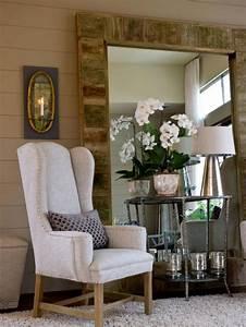 Table D Appoint Miroir : comment r aliser une belle d co avec un miroir design ~ Teatrodelosmanantiales.com Idées de Décoration