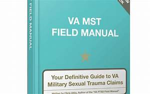 Military Sexual Trauma  Mst  Archives