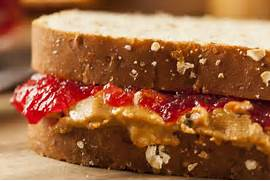 Putting Peanut Butter And Jelly Together The surprisingly short      Peanut Butter And Jelly