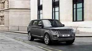 Land Rover Les Ulis : range rover svautobiography 2018 le plus prestigieux des range mis jour ~ Gottalentnigeria.com Avis de Voitures