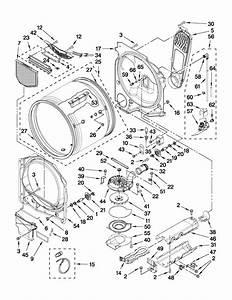 Maytag Dryer Wiring Diagram 4 Prong