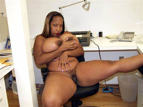 Old Cousin Fuck Thick Black Model
