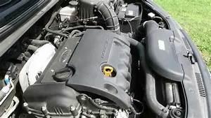 Kia Ceed Dohc Engine