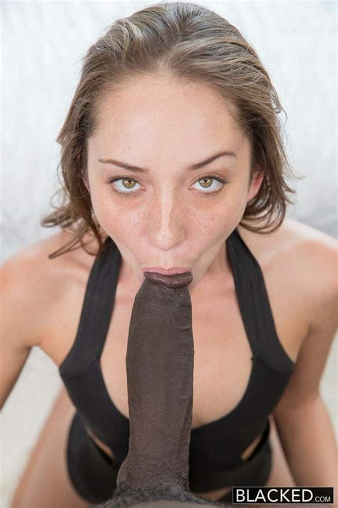 Remy Lacroix Threesome Blowjob