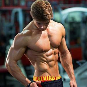 Why Natural Bodybuilding Is So Appealing