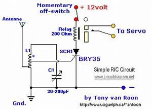 Very Simple Radio Control  R  C