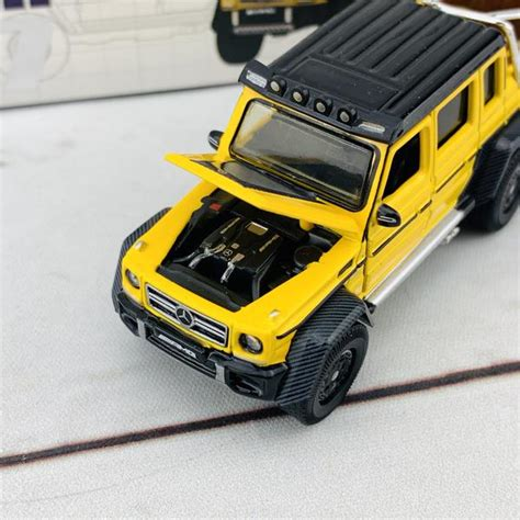 Search over 1,000 listings to find the best local deals. 1:64 OVP Mercedes Benz G63 AMG 6x6 Yellow *** ERA Car Hong Kong ca