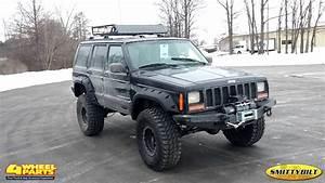Jeep Cherokee Xj Parts Columbiana  Oh 4 Wheel Parts