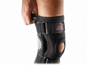 Mcdavid Knee Brace W Polycentric Hinges Myodynamic Health