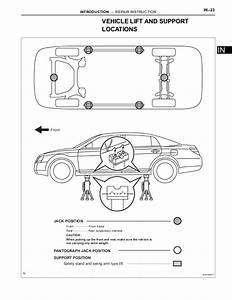 2006 Toyotum Avalon Engine Diagram
