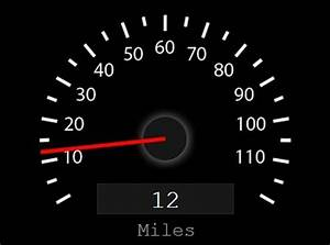 Free Chart Js Creating A Dynamic Speedometer With Jquery And Tweenlite