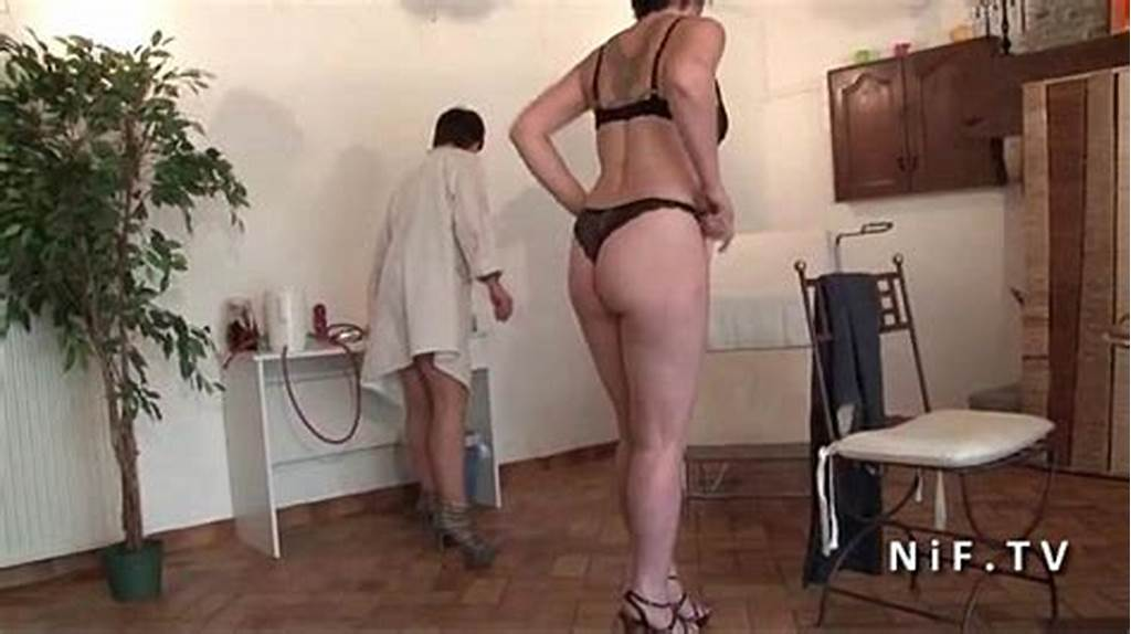 #Ffm #Amateur #French #Mature #Hard #Analyzed #And #Plugged #At #The
