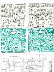 Rockman X100 And Soloist Schematics