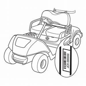 Cart Wiring Diagram Yamaha Jr1