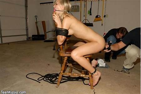 Bondage Nude In Teengirls