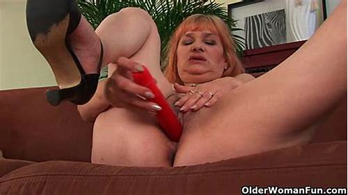 Old Desi Schoolgirl Lick Pigtails Dildo Outdoors #Hairy #Grandma #With #Big #Tits #Has #Solo #Sex #With #Dildo